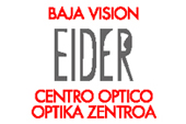 Centro Óptico EIDER BAJA VISIÓN - Gipuzkoa