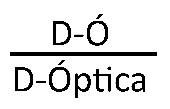 D-Óptica - Zaragoza