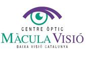 Macula Visió - Barcelona