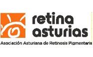 Retina Asturias. Retinosis Pigmentaria.