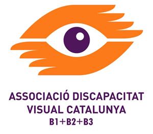 Associació Discapacitat Visual Catalunya  B1+B2+B3