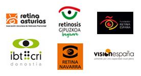 Asociaciones de personas con discapacidad visual