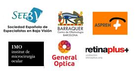 Profesionales de la visión y sus agrupaciones