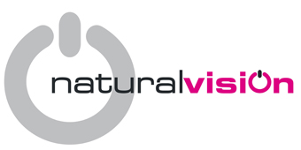 Natural Visión Logotipo