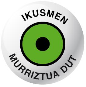 Ikusmen Murriztua Dut