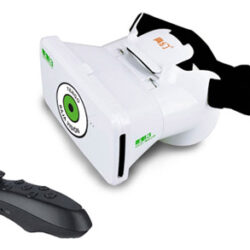 Gafas VR y mando para teléfonos Android