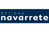 Ópticas Navarrete