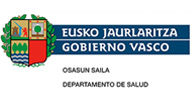 Departamento de Salud – Gobierno Vasco