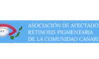 AARPCC- ASOCIACIÓN DE AFECTADOS DE RETINOSIS PIGMENTARIA DE LA COMUNIDAD CANARIA