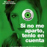 Campaña estatal Tengo Baja Visión – Asociaciones de personas con discapacidad visual participantes