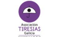 ASOCIACIÓN TIRESIAS GALICIA, DISCAPACIDADE VISUAL: B1+B2+B3