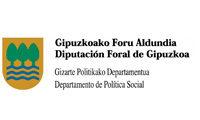 DIPUTACIÓN FORAL DE GUIPUZKOA