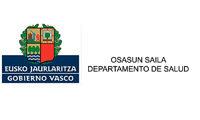 GOBIERNO VASCO DEPARTAMENTO DE SALUD