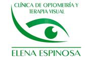 CLÍNICA DE OPTOMETRÍA Y BAJA VISIÓN ELENA ESPINOSA