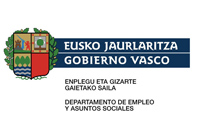 GOBIERNO VASCO – POLITICAS SOCIALES